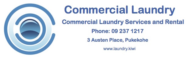 Commercial Laundry